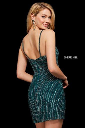 Sherri Hill Style #53143