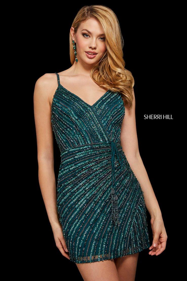 Sherri Hill 53143