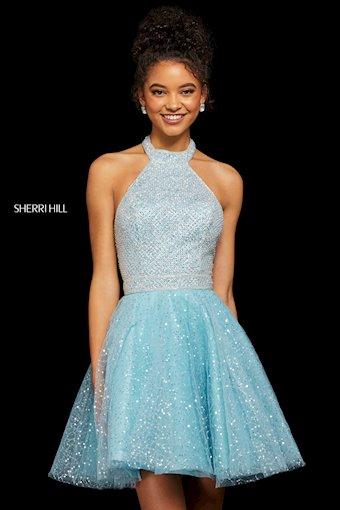 Sherri Hill Style #53145