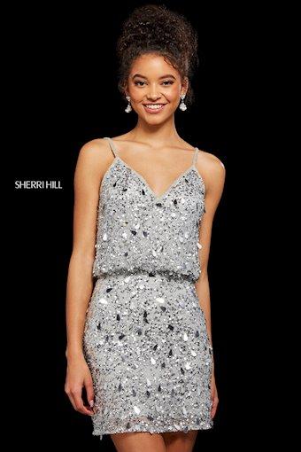 Sherri Hill Style #53148