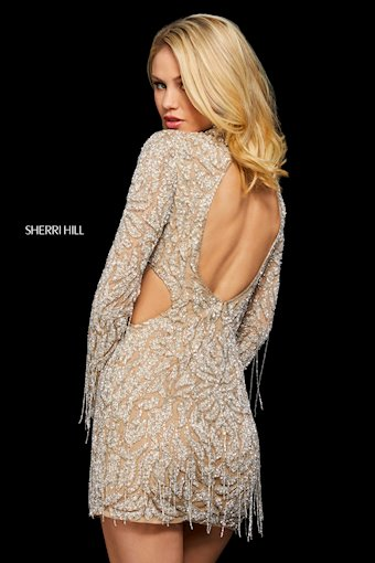 Sherri Hill Style 53149