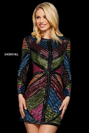 Sherri Hill 53150