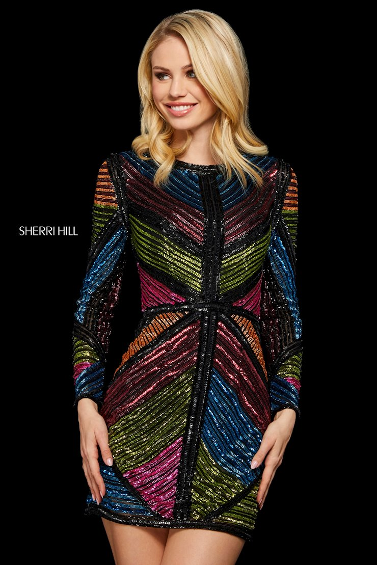 Sherri Hill 53150 Image