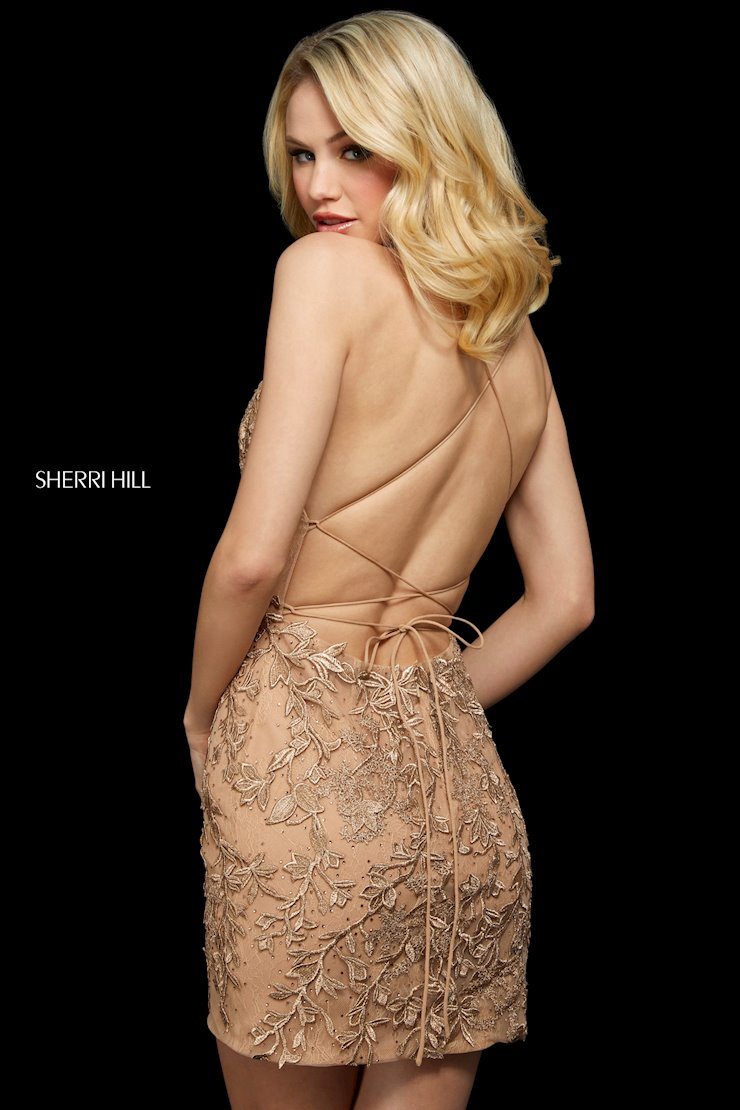 Sherri Hill Style #53151  Image