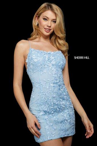 Sherri Hill Style #53151