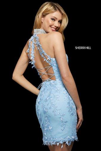 Sherri Hill 53152