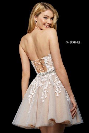 Sherri Hill 53153