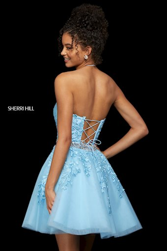 Sherri Hill Style #53153