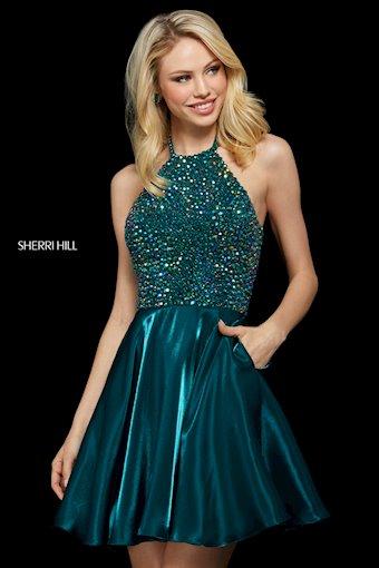 Sherri Hill 53154