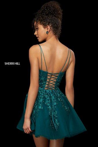 Sherri Hill #53157