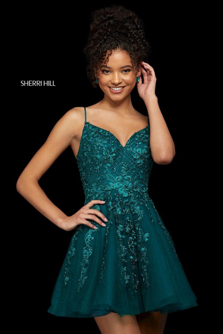 Sherri Hill Style #53157 Image