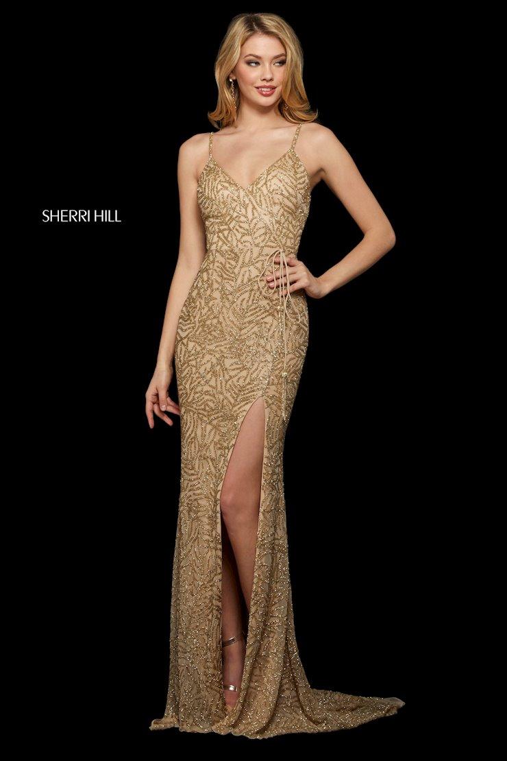Sherri Hill Style #53162 Image