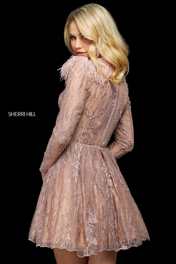 Sherri Hill 53163