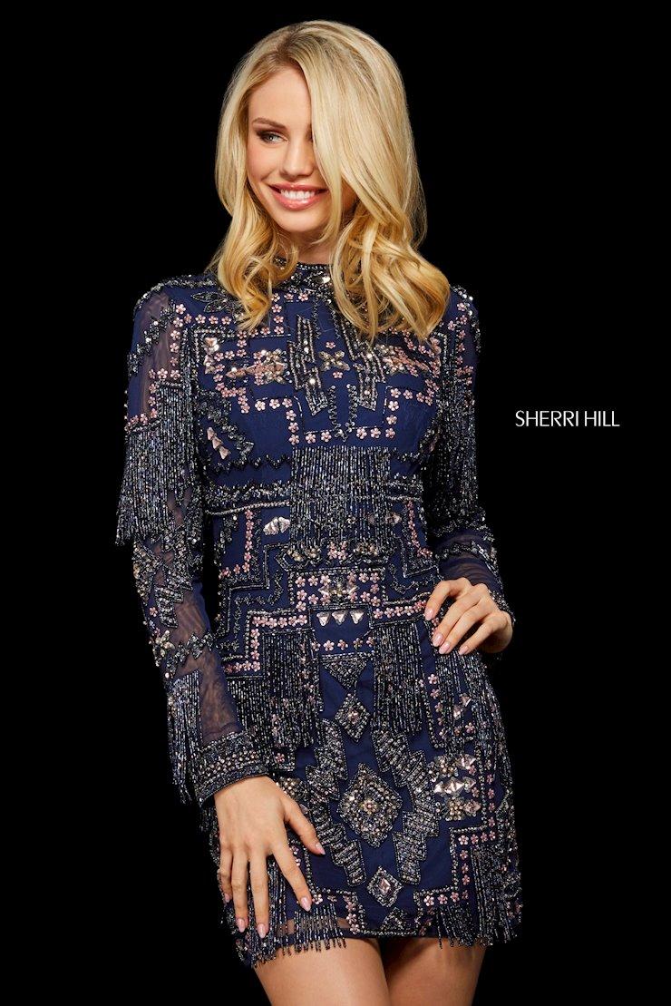 Sherri Hill 53165