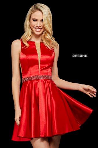Sherri Hill #53166