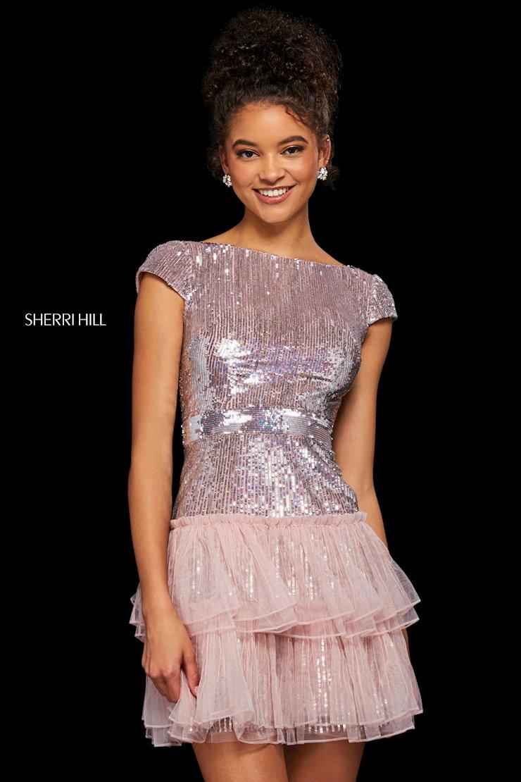 Sherri Hill 53170