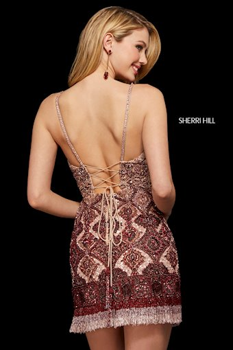 Sherri Hill Style #53173