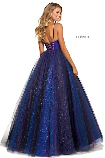 Sherri Hill Style #53174