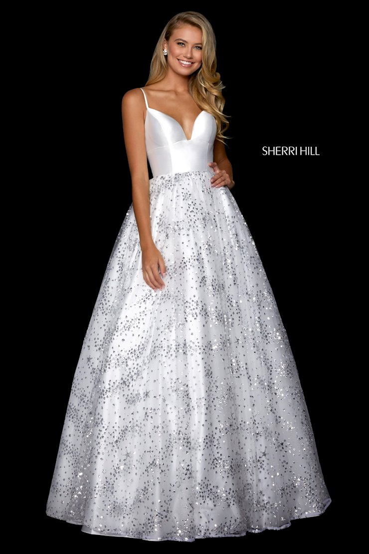 Sherri Hill Style #53177  Image