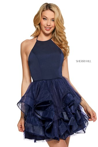 Sherri Hill Style #53178