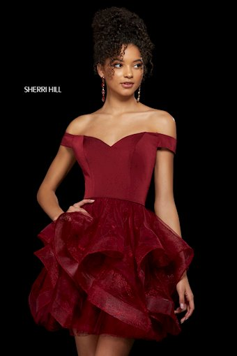 Sherri Hill Style #53180