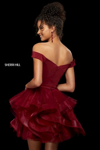 Sherri Hill #53180