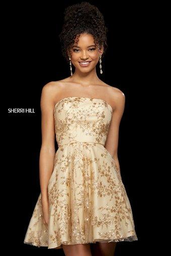 Sherri Hill 53181
