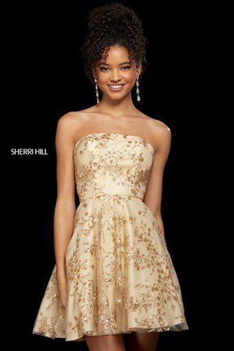 Sherri Hill Style #53181