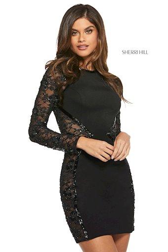 Sherri Hill Style 53190