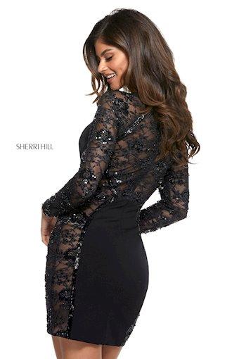 Sherri Hill 53190
