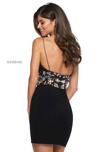 Sherri Hill Style #53191