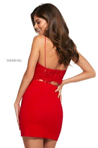 Sherri Hill 53193