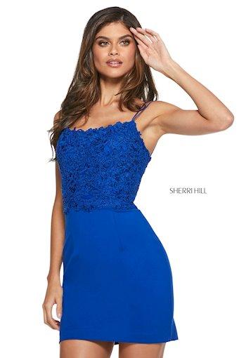 Sherri Hill Style #53194