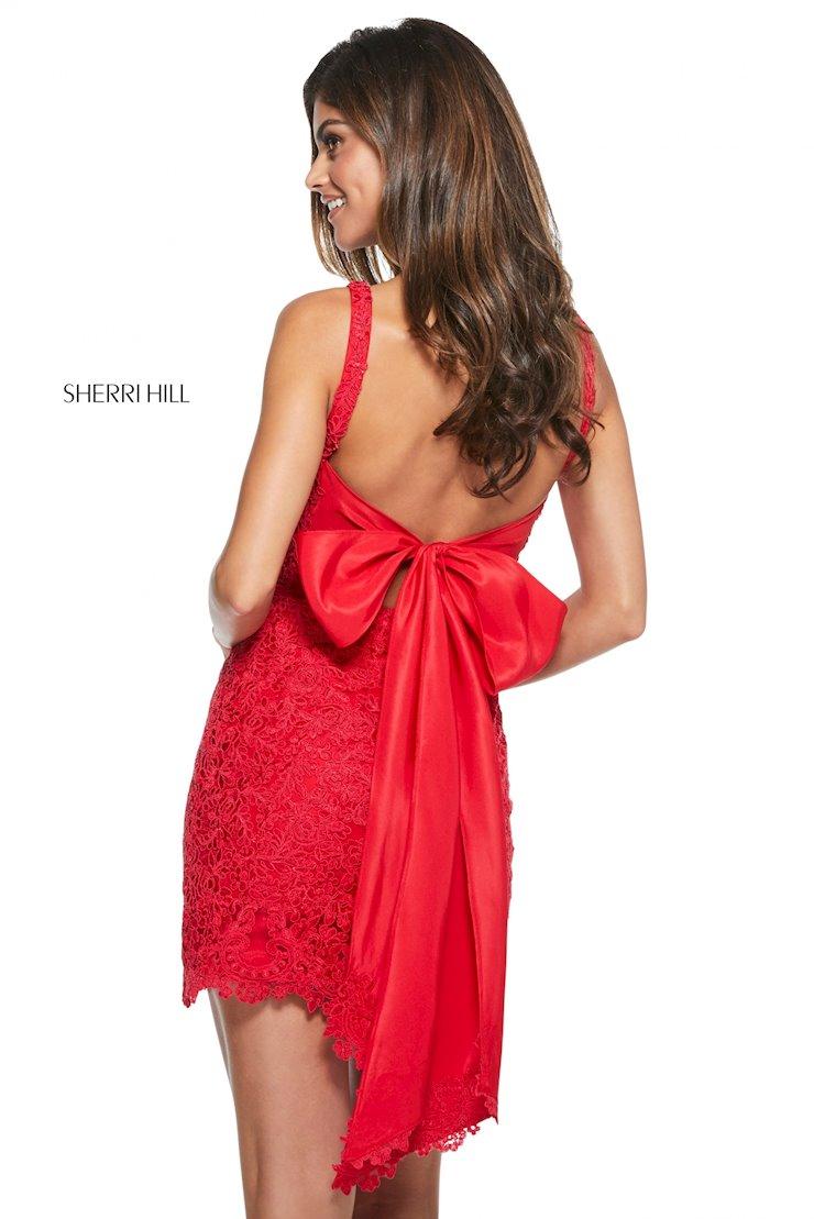 Sherri Hill 53196