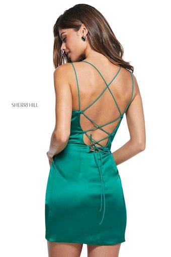 Sherri Hill Style #53200