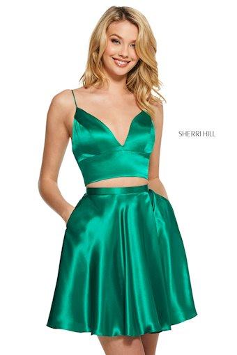 Sherri Hill #53202