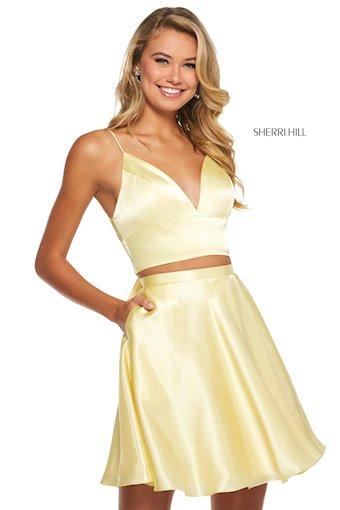 Sherri Hill Style #53202