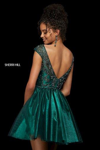 Sherri Hill Style #53206