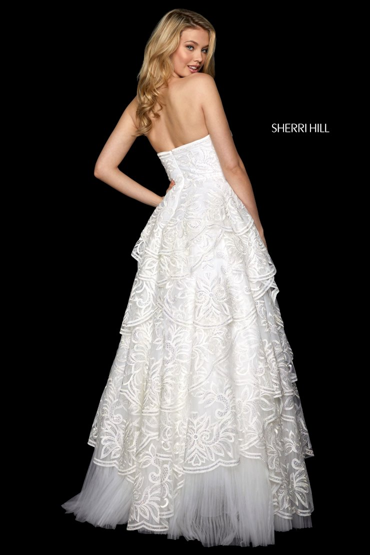 Sherri Hill 53209 Image