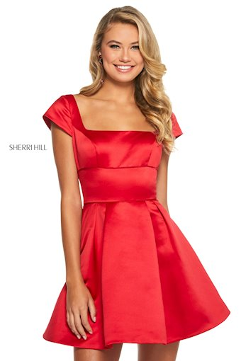 Sherri Hill Style #53210