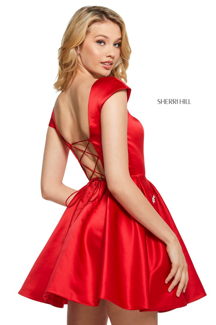 Sherri Hill 53211