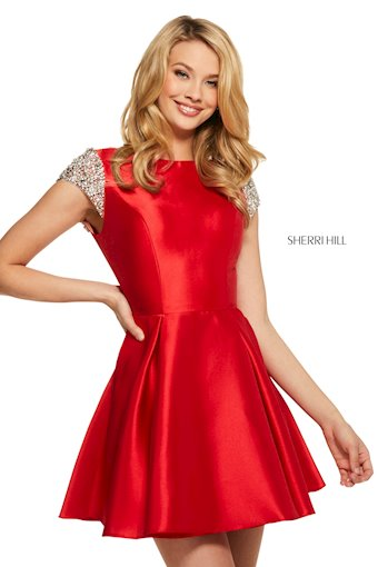 Sherri Hill Style 53220