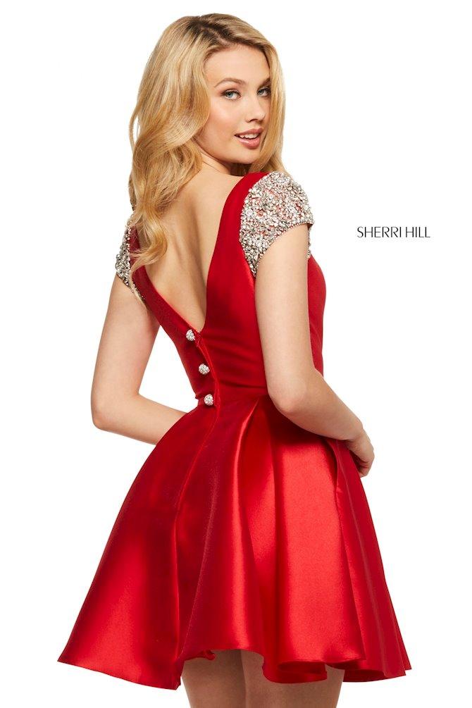 Sherri Hill 53220