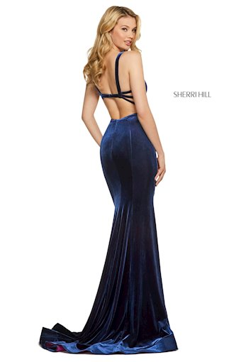 Sherri Hill Style #53222