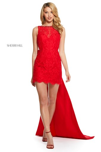 Sherri Hill #53225