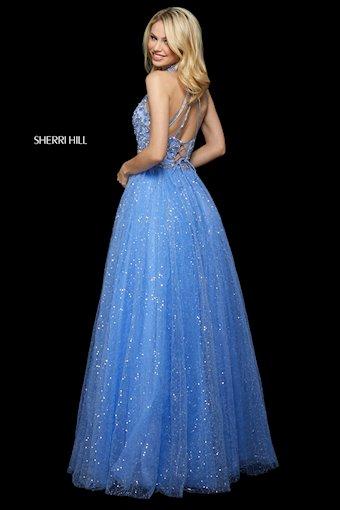 Sherri Hill #53228