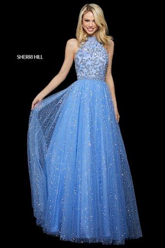 Sherri Hill Style #53228