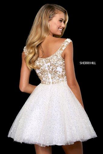 Sherri Hill Style #53229