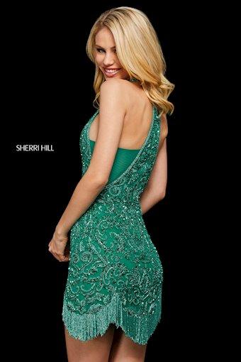 Sherri Hill Style #53231