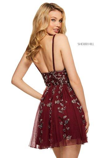 Sherri Hill #53234